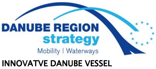 INNOVATIVE DANUBE VESSEL Project logo